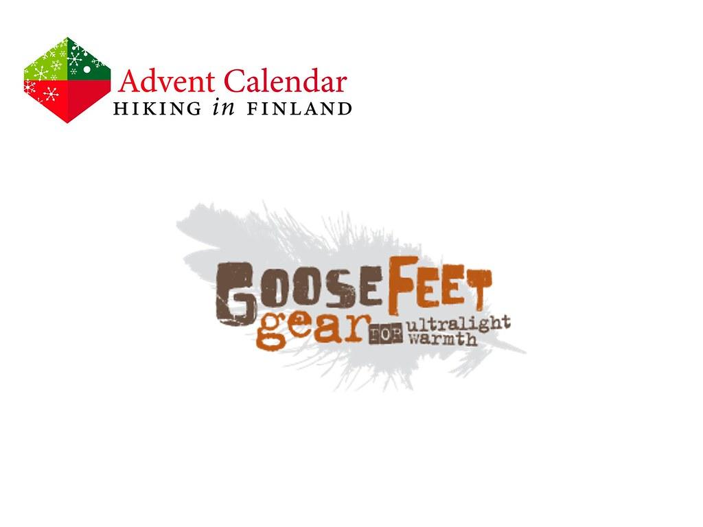 GoseFeet Gear