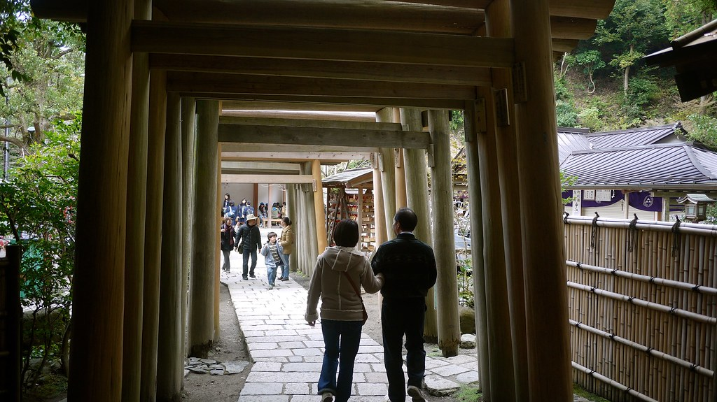 Torii Pathway