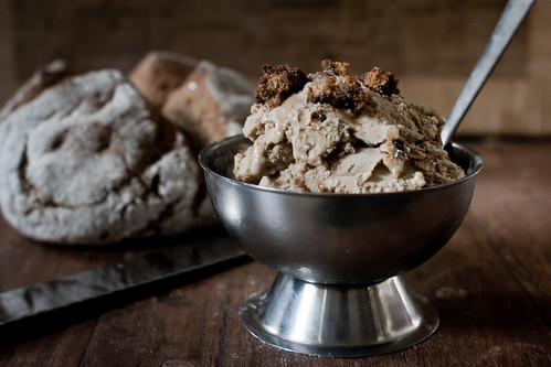 Brown Bread & Guinness Ice Cream