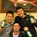金牌台灣啤酒代言人 Happy Birthday! To the Taiwan Beer Gold Label spokesperson by Taekwonweirdo