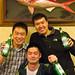 金牌台灣啤酒代言人 Happy Birthday! To the Taiwan Beer Gold Label spokesperson by Taekwonweirdo