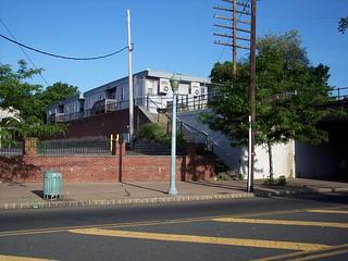 Elmora Avenue