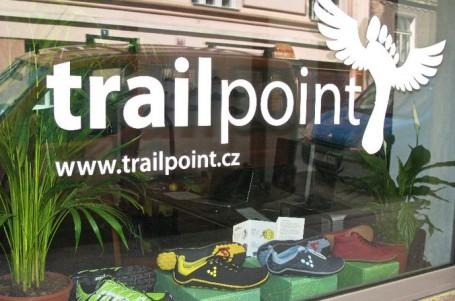Trailpoint triumfoval v hlasování o běžecký obchod roku