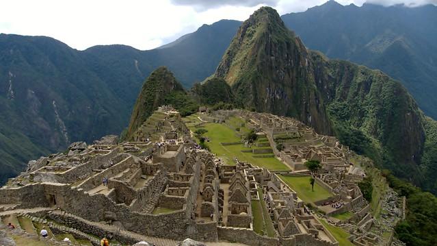 Qu es machu picchu resumen saber es pr ctico for Terrace cultivation definition