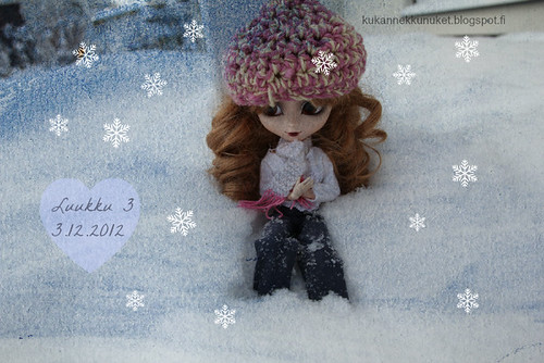 3.12.2012 by Lupinna