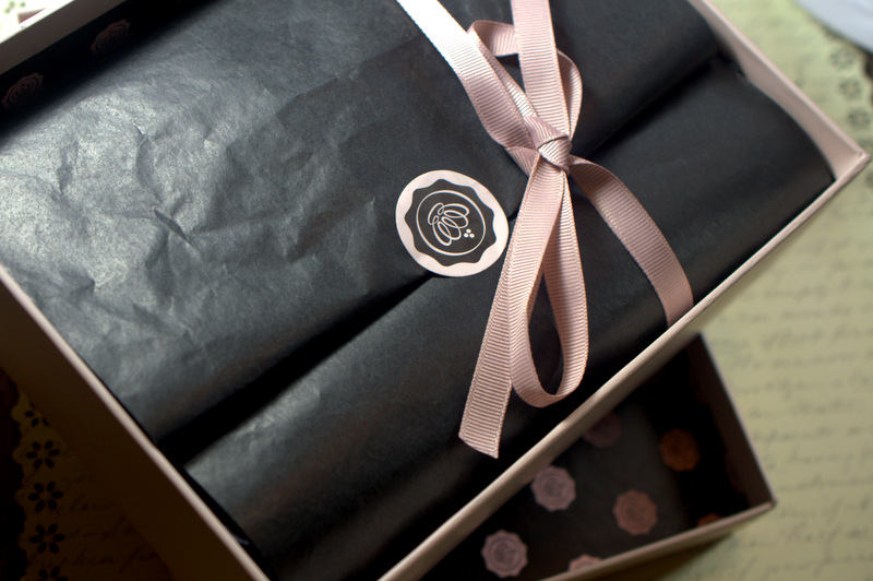 Review of the Tis The Season' GLOSSYBOX