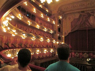 Teatro Colon (c2013 Lee Epstein)