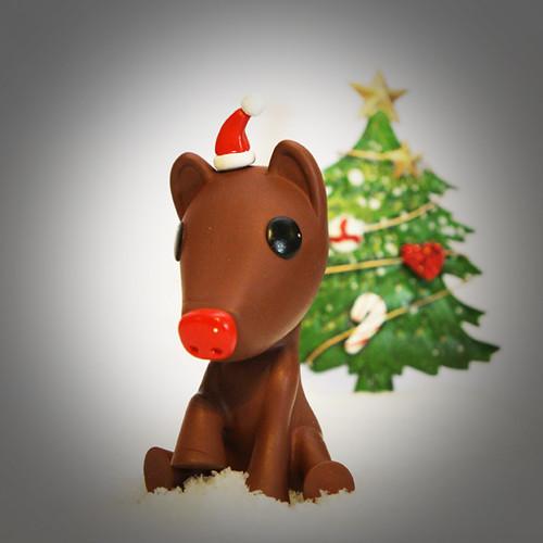 Rudolf by [rich]