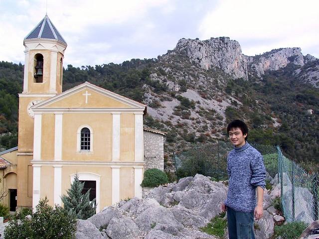 尼斯,2002年11月