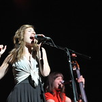 Holiday Cheer 2012: Lake Street Dive