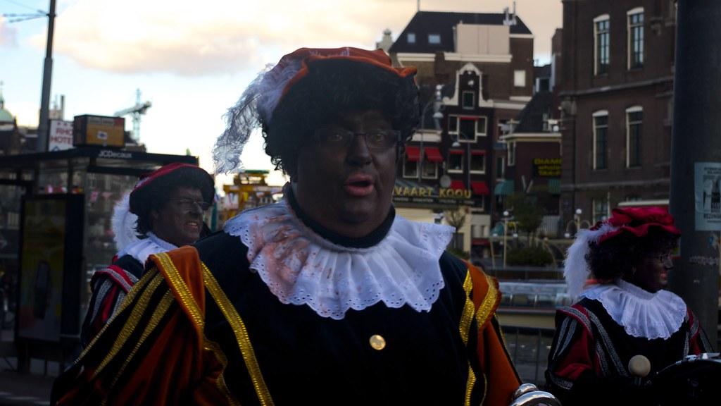 Zwarte Pieter