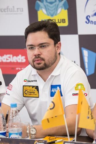 Руслан Шарипов