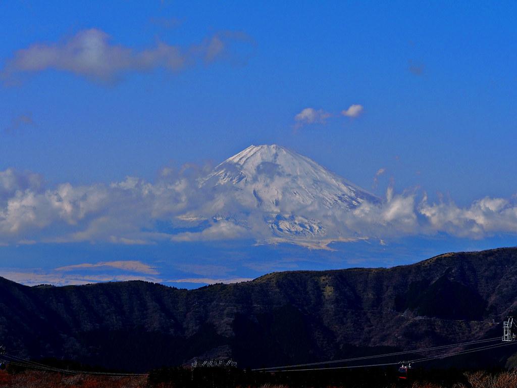 Mount Fuji | Fujiyama