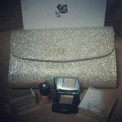 Lancome holiday 2012 beauty loot