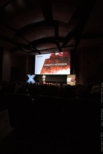 Heberto Peterson   The Other Like Me   TEDxSanDiego 2012