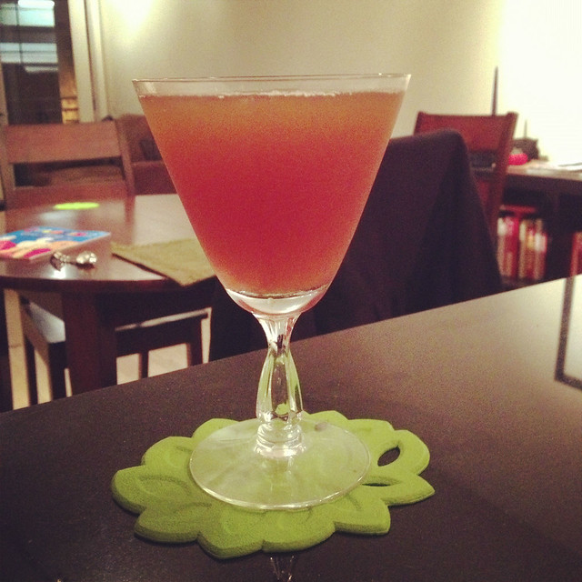 Fall Classic Cocktail | Flickr - Photo Sharing!