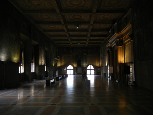 DSCN4685 _ Palazzo D'Accursio (Palazzo Comunale), Bologna, 18 October