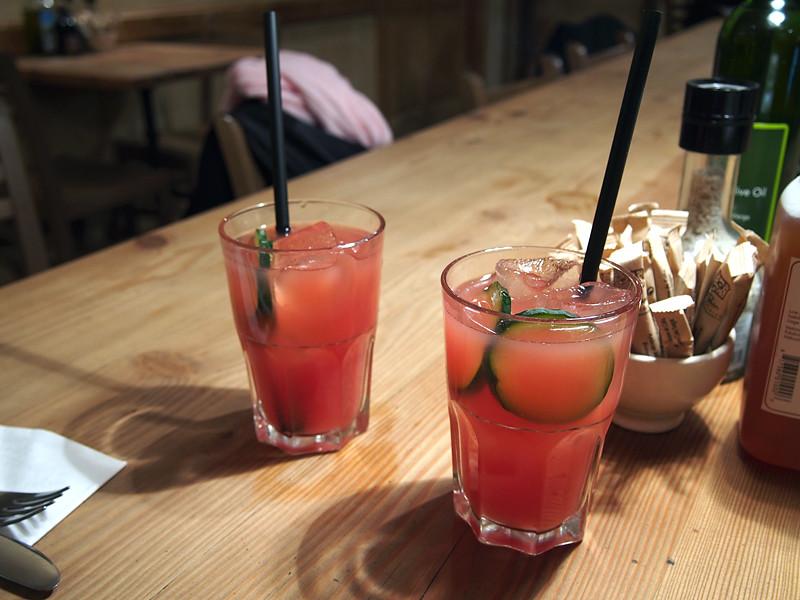 watermelon lemonade ekologic