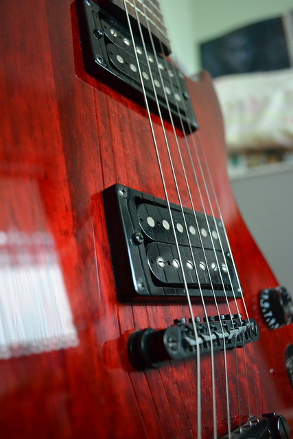 Photo:Guitar By Kate.The.Great.
