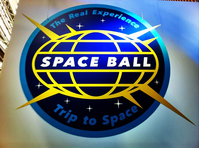 Space ball_4341