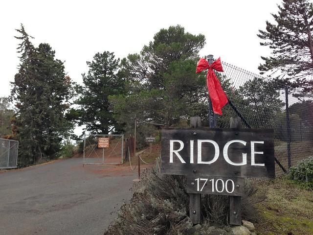 Christmas Ridge