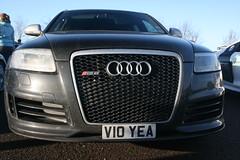 wheel(0.0), audi s8(0.0), automobile(1.0), automotive exterior(1.0), audi(1.0), vehicle(1.0), automotive design(1.0), audi rs 6(1.0), grille(1.0), bumper(1.0), land vehicle(1.0), luxury vehicle(1.0), vehicle registration plate(1.0),
