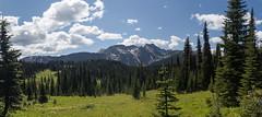 Raft Mountain panorama (on Explore Aug 17!)