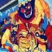 Vancouver Mural Festival by Rachael Ashe