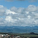 Panoramica Sierra de los Azules