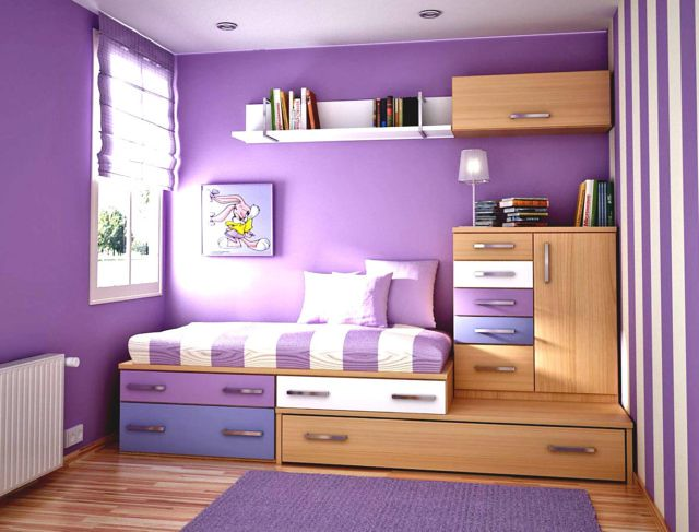 Kids Bedroom Ideas and Designs