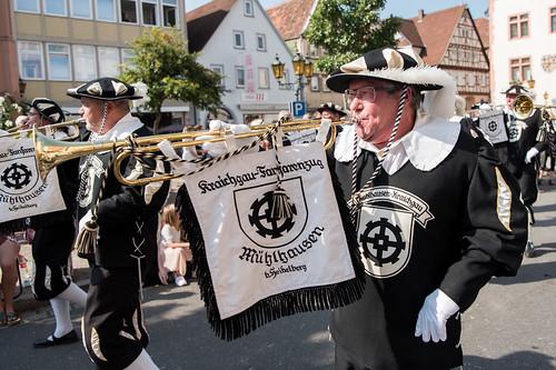 2016_09_11_Kraichgau_Fanfarenzug_Landesfestumzug_Bad_Mergentheim-1