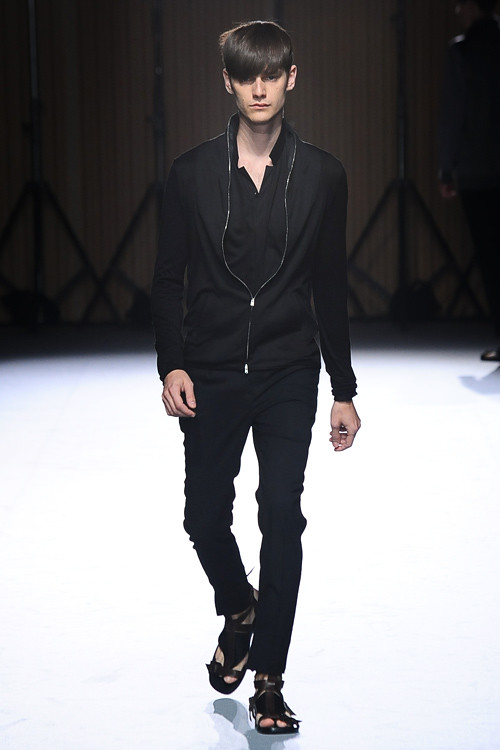 Douglas Neitzke3444_SS13 Tokyo ato(Fashion Press)