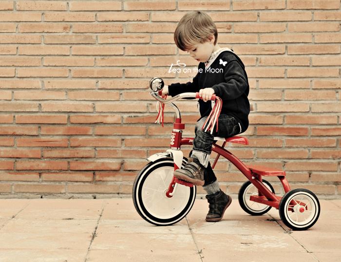 Bicicleta Martí0