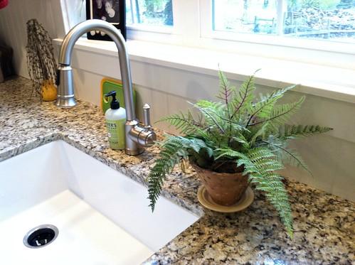 Our Farmhouse Sink U2013 Tips To Clean And Care For Porcelain Sinks