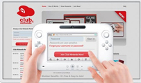 Nintendo Wii U Internet Browser Details Surface