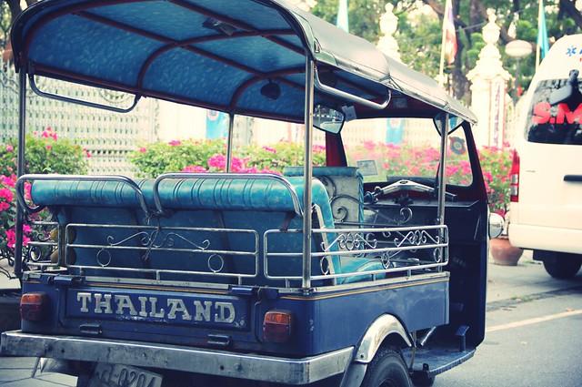 Monicositas en Tailandia