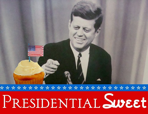Presidential Sweet