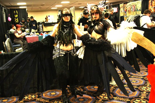Hal-Con 2012 Highlights