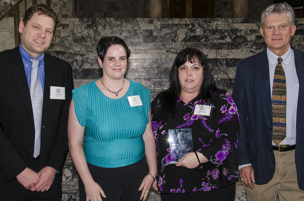 2012 Governor's Commute Smart Awards