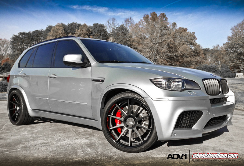 Another X5m Done By Wheelsboutique With The Works