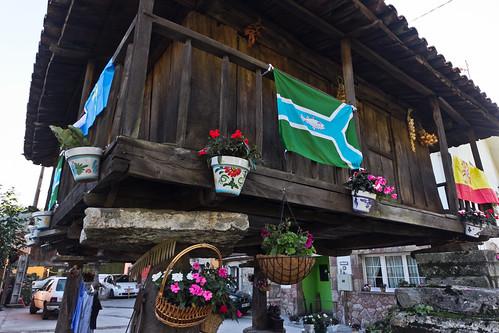 Bueño, Asturias