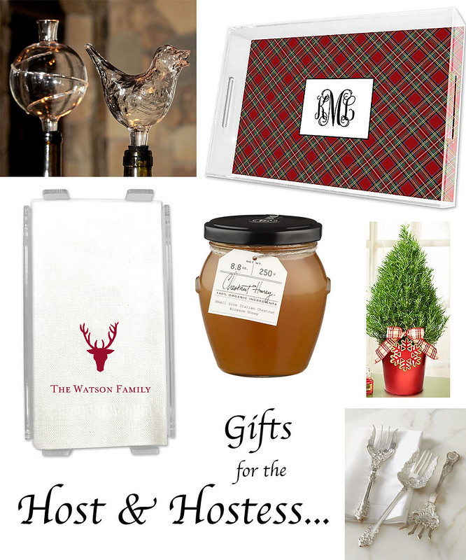 Gift Guide: The Host