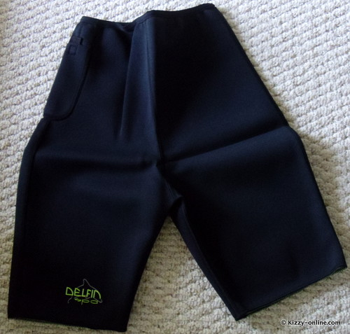 Delfin Spa Bio-Ceramic shorts Anti Cellulite Cream
