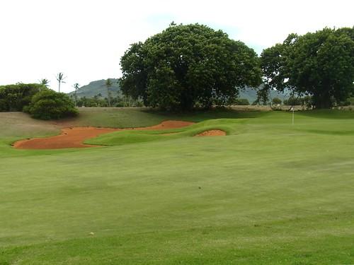 Kauai Lagoon Golf Club 420b
