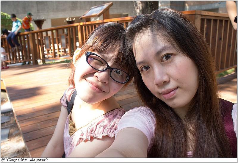 2012-11-10 姐妹會的老人團健行-大安森林公園-21