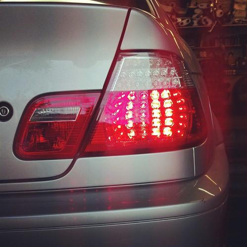 LED Tails