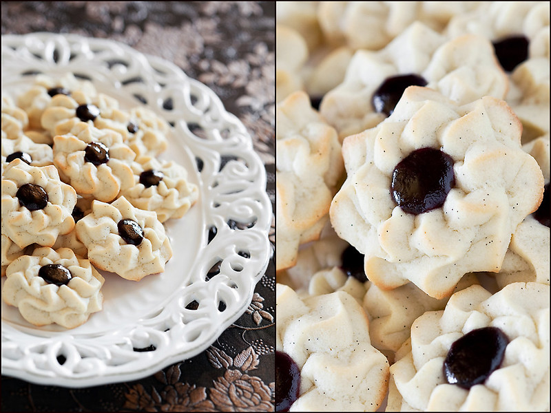 "Cookies ""Бакинское курабье"""