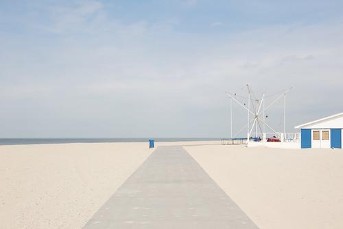 Hoek van Holland by Bart van Damme