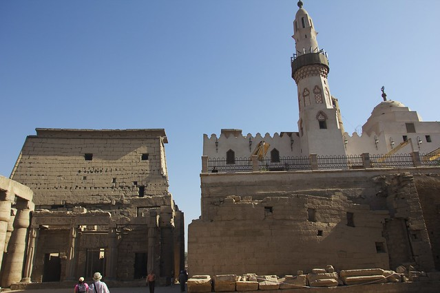 060 - Templo de Luxor