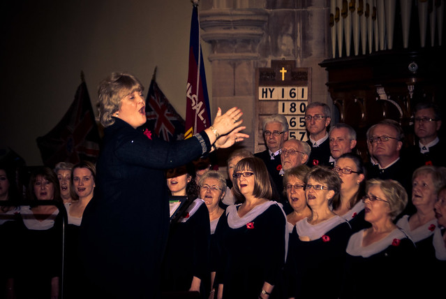 101112_ The Glasgow Phoenix Choir no7